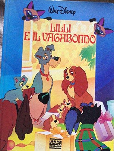 Lilli e il vagabondo (Disneyana oro)