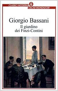 9788804320555: Il giardino dei Finzi Contini (Oscar classici moderni)