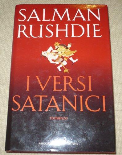 9788804321071: I versi satanici (Omnibus stranieri)