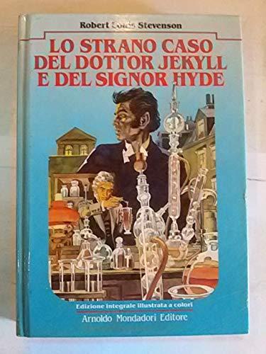 9788804322153: Lo strano caso del dottor Jekyll e del signor Hyde (Libri da leggere)