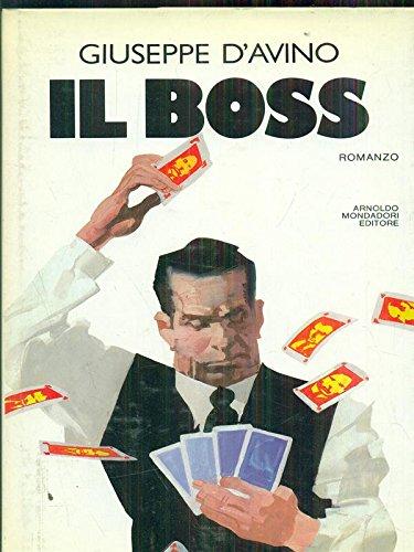 Il boss (Omnibus): DAvino, Giuseppe