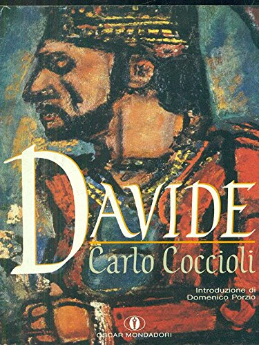 9788804325932: Davide (Oscar narrativa)
