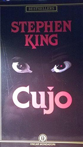 9788804329381: Cujo (Italian Edition)