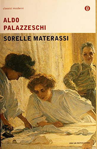 9788804331209: Le Sorelle Materassi (Fiction, Poetry & Drama) (Italian Edition)