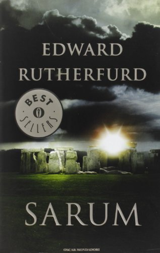 Sarum (9788804334361) by Edward Rutherfurd