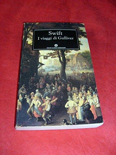 I viaggi di Gulliver.: Swift,Jonathan.