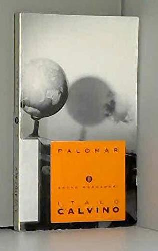 9788804335108: Palomar (Italian Edition)