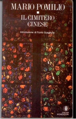 9788804341109: Il Cimitero Cinese (Italian Edition)