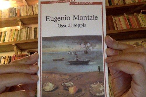 Ossi di seppia 1920-1927: Montale, Eugenio