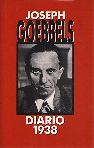 9788804352631: Diario 1938 (Le scie)