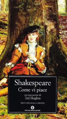 Come vi piace.: Shakespeare,William.