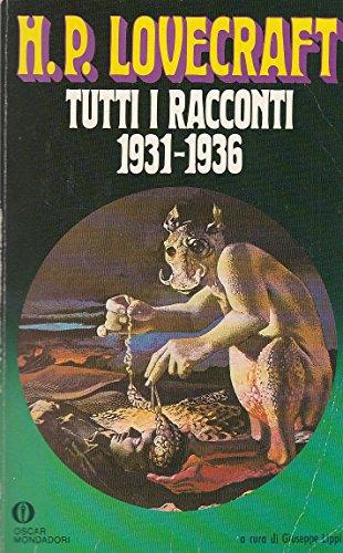 9788804361282: Tutti I Racconti 1931-1936