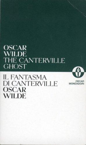 Il fantasma di Canterville-The Canterville ghost (Oscar: Wilde, Oscar