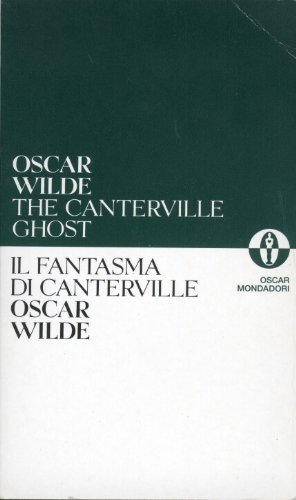 9788804362258: Il fantasma di Canterville-The Canterville ghost