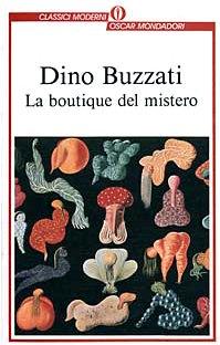 9788804367482: La boutique del mistero (Oscar classici moderni)