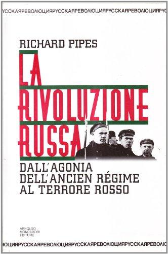 9788804370048: La rivoluzione russa (Storia)