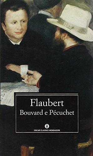 9788804373872: Bouvard e Pécuchet
