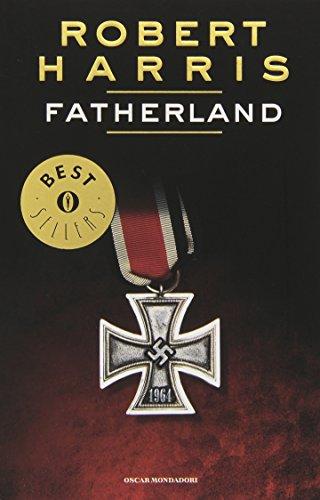 Fatherland (Oscar bestsellers) - Harris, Robert