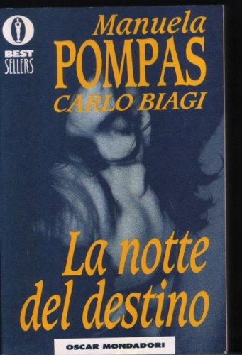 La notte del destino: Manuela Pompas; Carlo