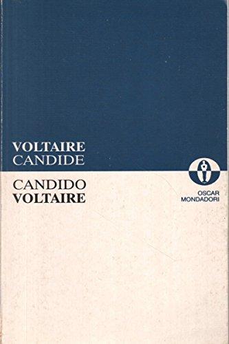 9788804375968: Candido, ovvero l'ottimismo-Candide, ou l'optimisme