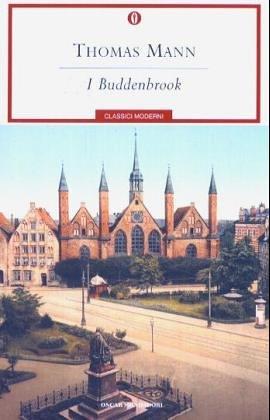 9788804376361: I Buddenbrook (Oscar classici moderni)