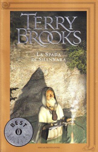 9788804376552: La spada di Shannara