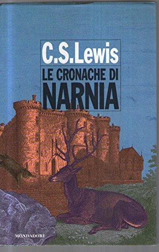 Le cronache di Narnia: 3 (9788804377528) by Clive S. Lewis