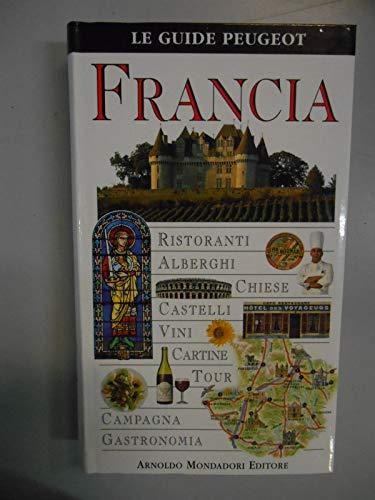 9788804381631: Francia (Le guide Mondadori)