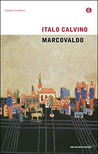 9788804382249: Marcovaldo ovvero Le stagioni in citta.