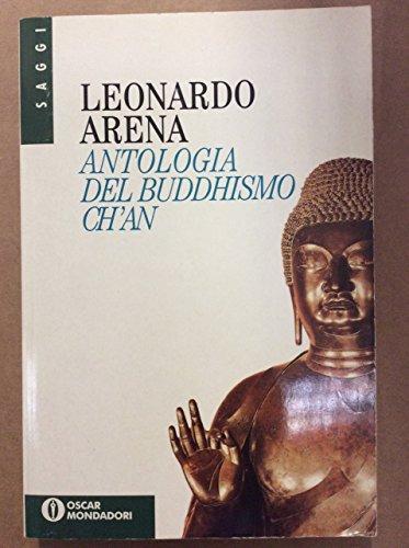 9788804382706: Antologia del buddhismo Chan (Oscar saggi)