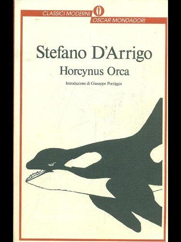 9788804384281: Horcynus Orca