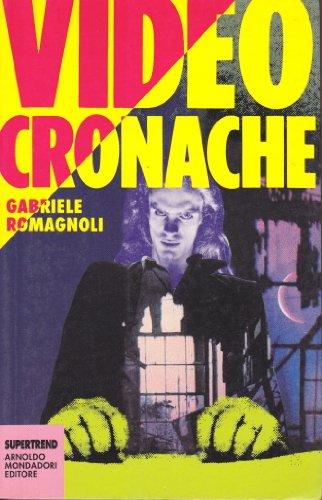 9788804385103: Videocronache (Supertrend libri)