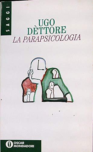 9788804387275: Parapsicologia (Oscar saggi)