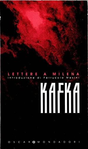 9788804388203: Lettere a Milena (Oscar narrativa)