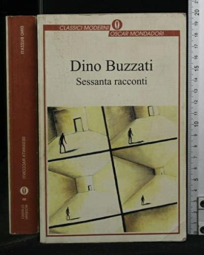 9788804390787: Sessanta racconti (Oscar classici moderni)