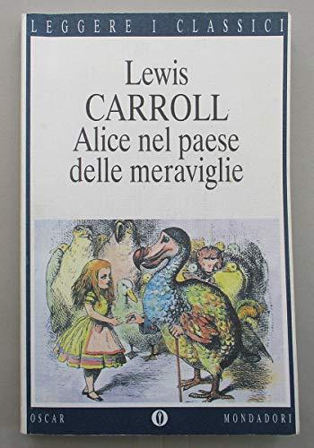 9788804391012: Alice nel paese delle meraviglie