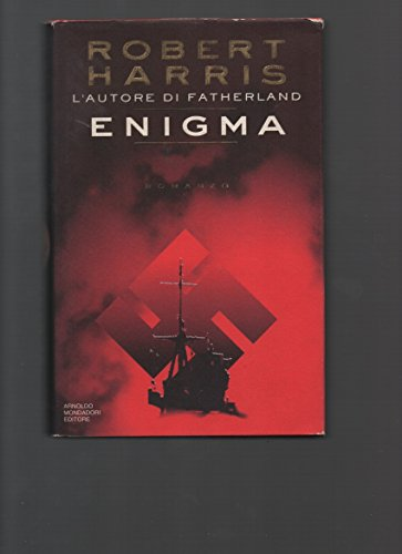 9788804393641: Enigma (Omnibus stranieri)