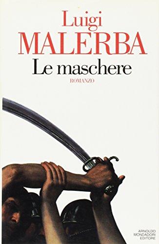 9788804393665: Le maschere (Scrittori italiani)