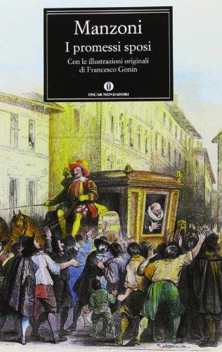 9788804394402: I Promessi Sposi (Oscar Classici) (Italian Edition)