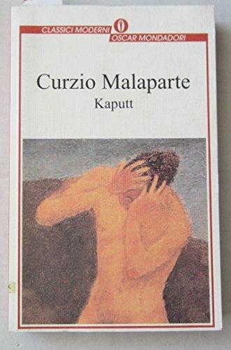 9788804395683: Kaputt (Oscar classici moderni) (Italian Edition)