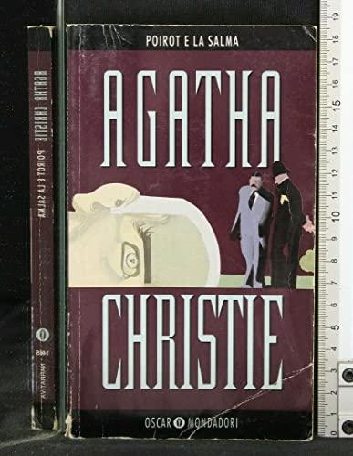 Poirot e la salma (Oscar scrittori moderni): Agatha Christie
