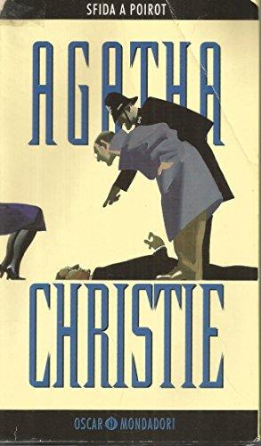 Elegant 9788804397915: Sfida A Poirot (Oscar Scrittori Moderni)