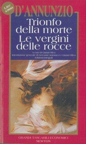 Trionfo della morte.: D'Annunzio,Gabriele.