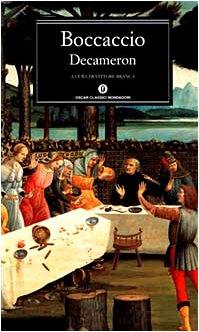 Decameron (Oscar Classici): Boccaccio, Giovanni