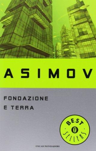 9788804403029: Fondazione e Terra