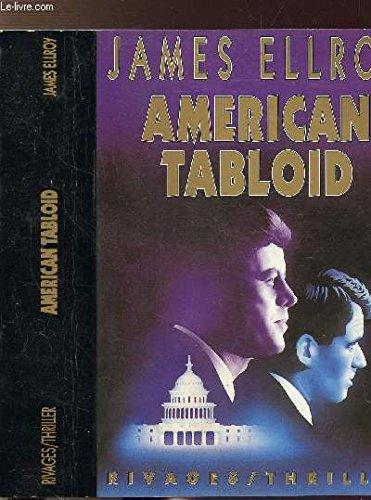 9788804408130: American Tabloid