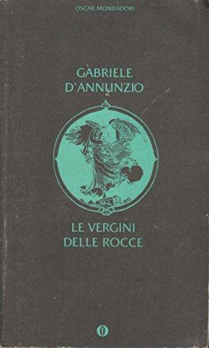 9788804408482: Oscar: Le Vergini Delle Rocce (Italian Edition)