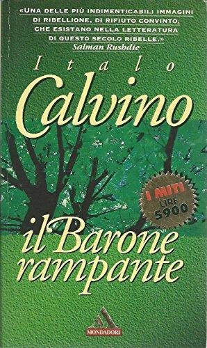 IL BARONE RAMPANTE: CALVINO, ITALO