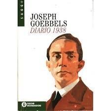 9788804409564: Diario 1938 (Oscar saggi)
