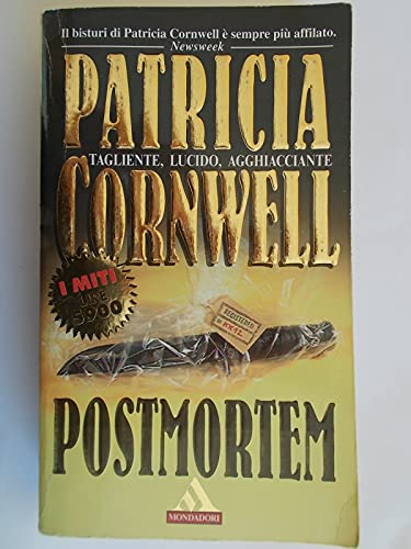 9788804409793: Postmortem